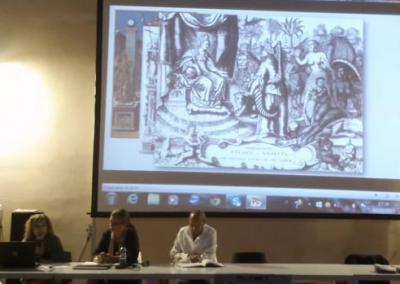 LUCIA NUTI, Università di Pisa